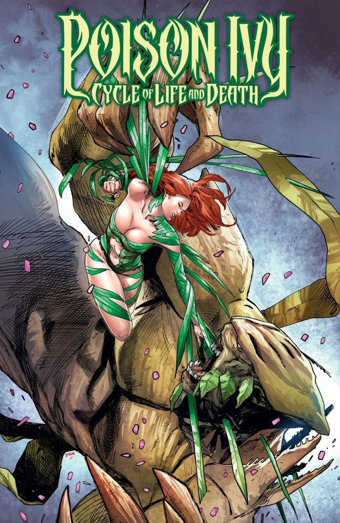 Poison Ivy: Cycle of Life and Death #6 review | Batman News