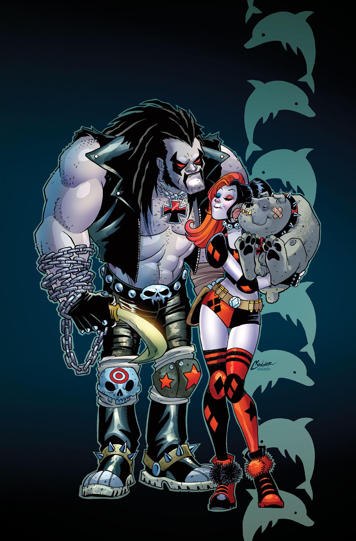 Harley LBB 6