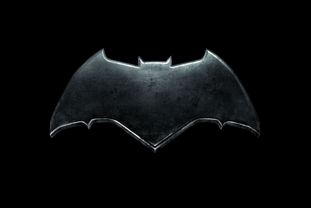 Official Logos For The Justice League Members Revealed Batman News
