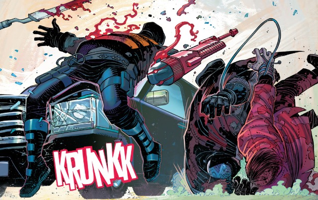 Unrelated, but still a great sound effect.