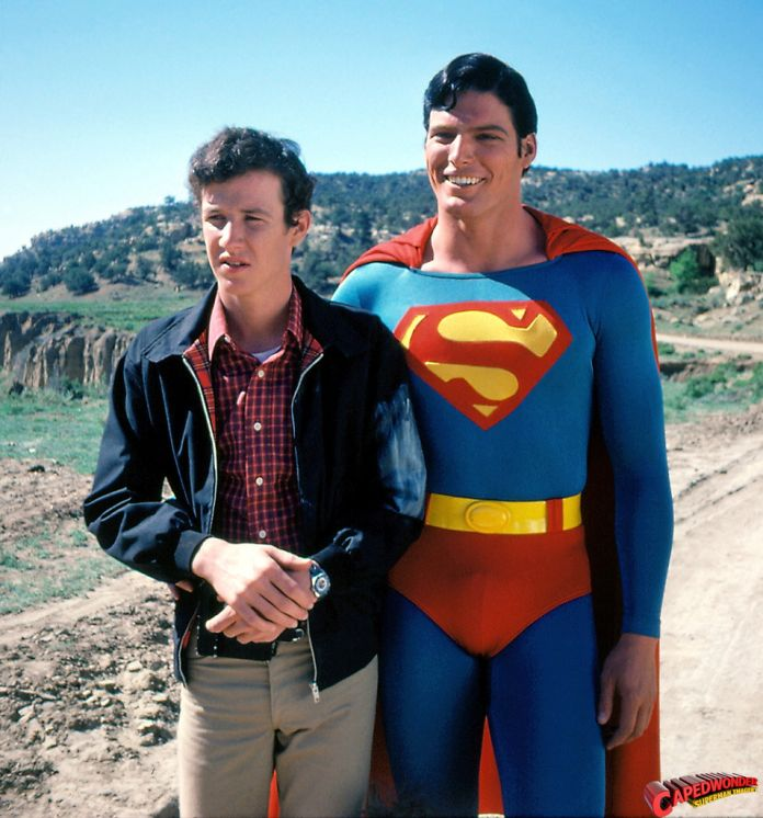 Christopher Reeve's Jimmy Olsen May Have A Role In