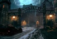 Arkham Asylum villain set for The CW's big Arrowverse crossover event