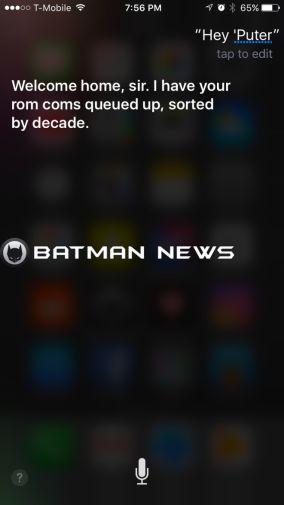 LEGO Batman Movie Siri 5