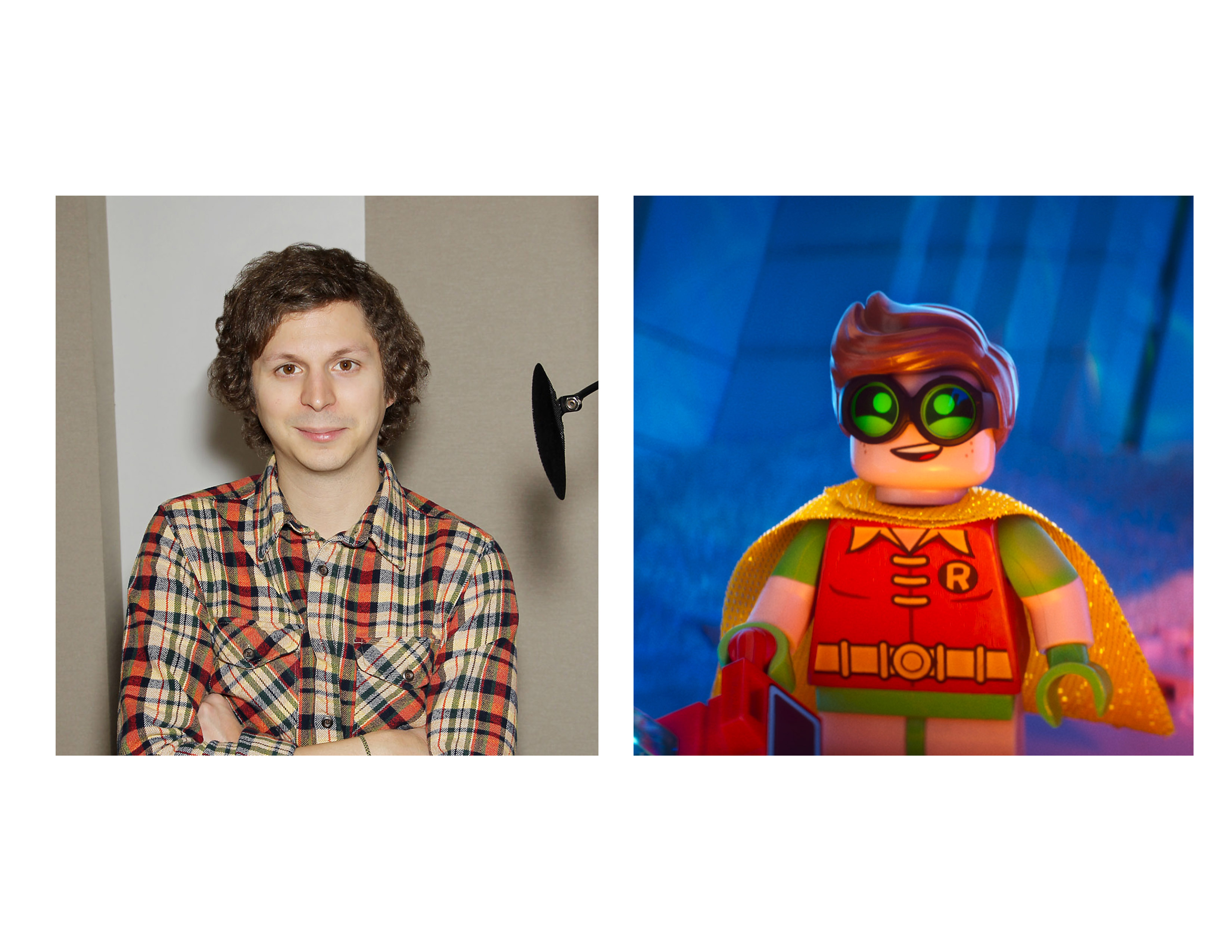Full 'The LEGO Batman Movie' voice cast includes awesome ...