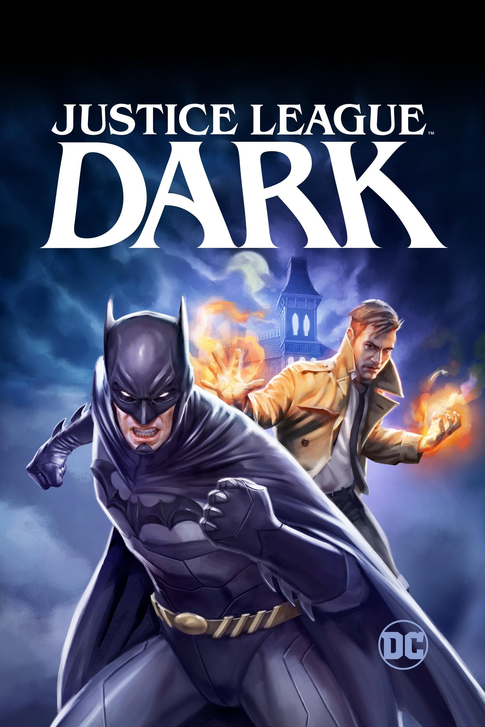 Download FIlm Justice League Dark 2017 Bluray Subtitle Indonesia MKV MP4 360p. 480p, 720p