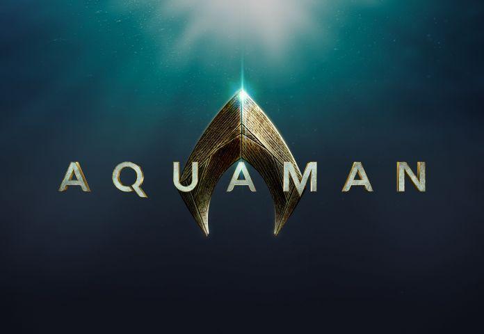 New 'Aquaman' photos show Orm and Vulko riding giant sea