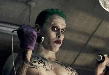 Jared Leto S Days As The Joker Are Reportedly Done Batman News