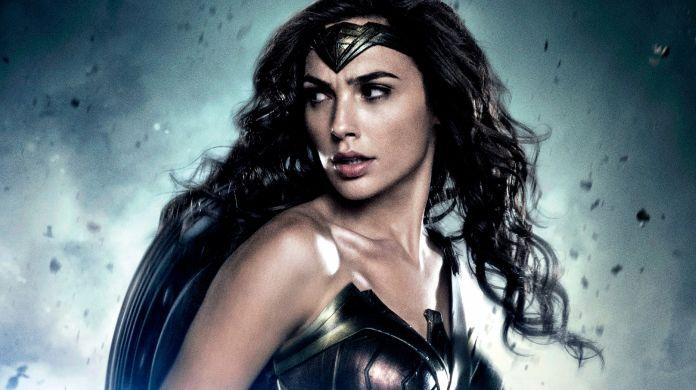 Warner Bros  CEO praises 'Wonder Woman' and Geoff Johns' leadership