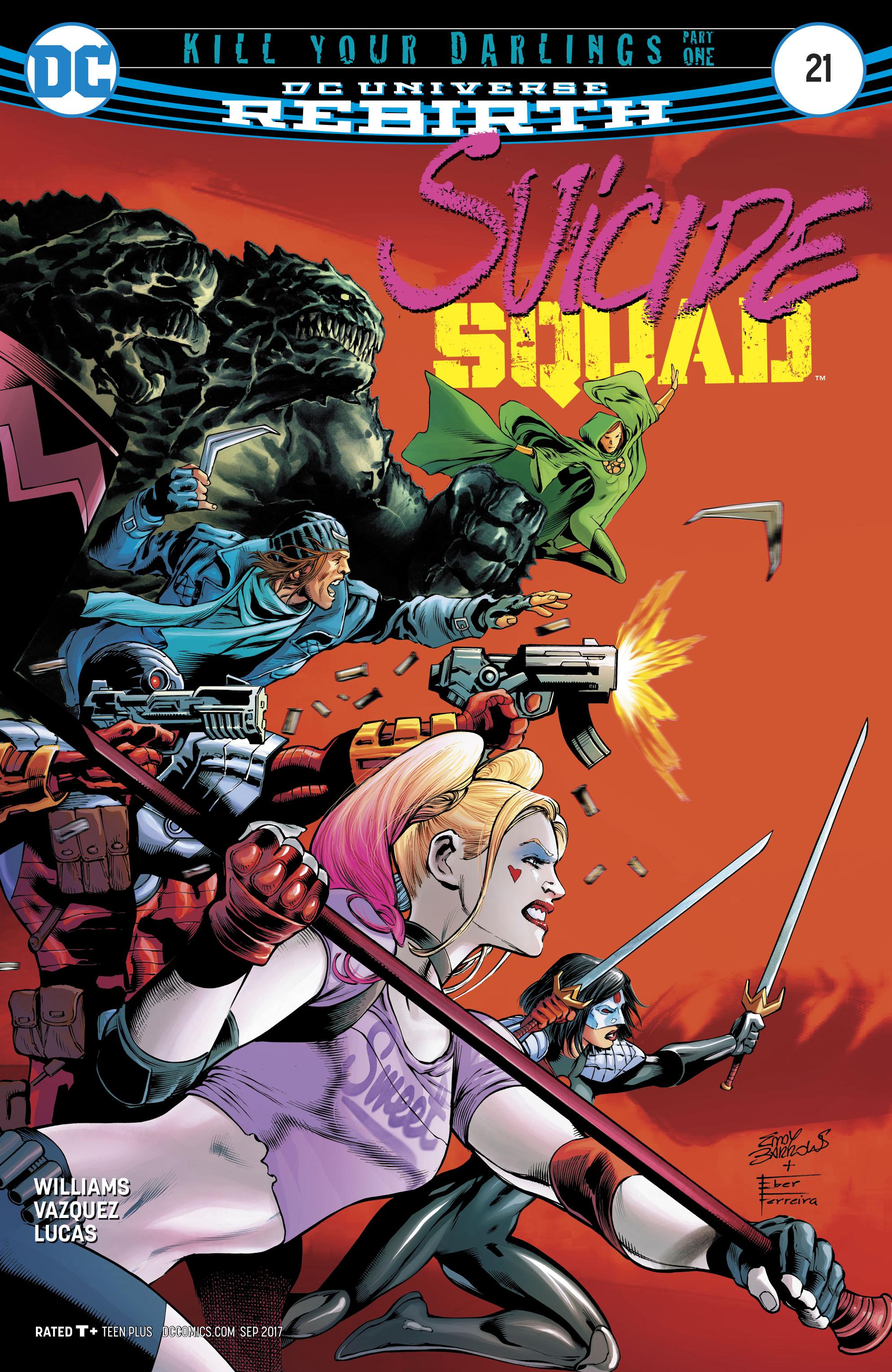 Suicide Squad 21