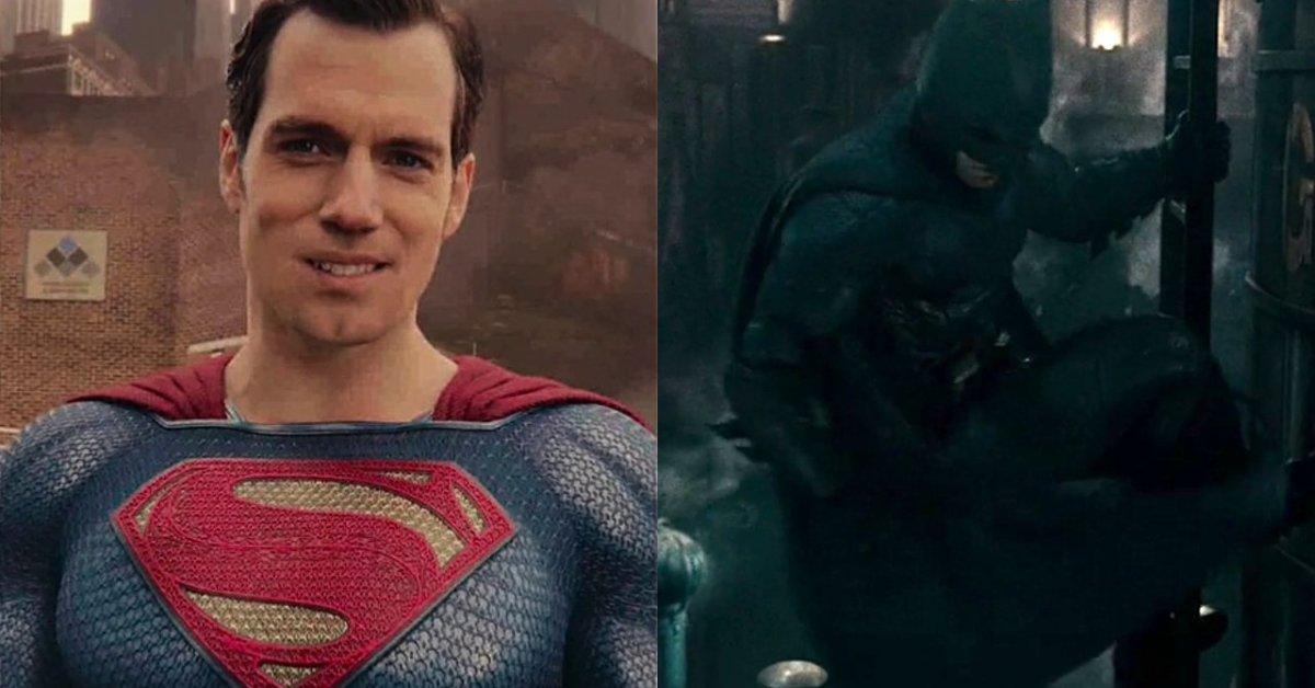 Batman vs superman opening anime - 5 10