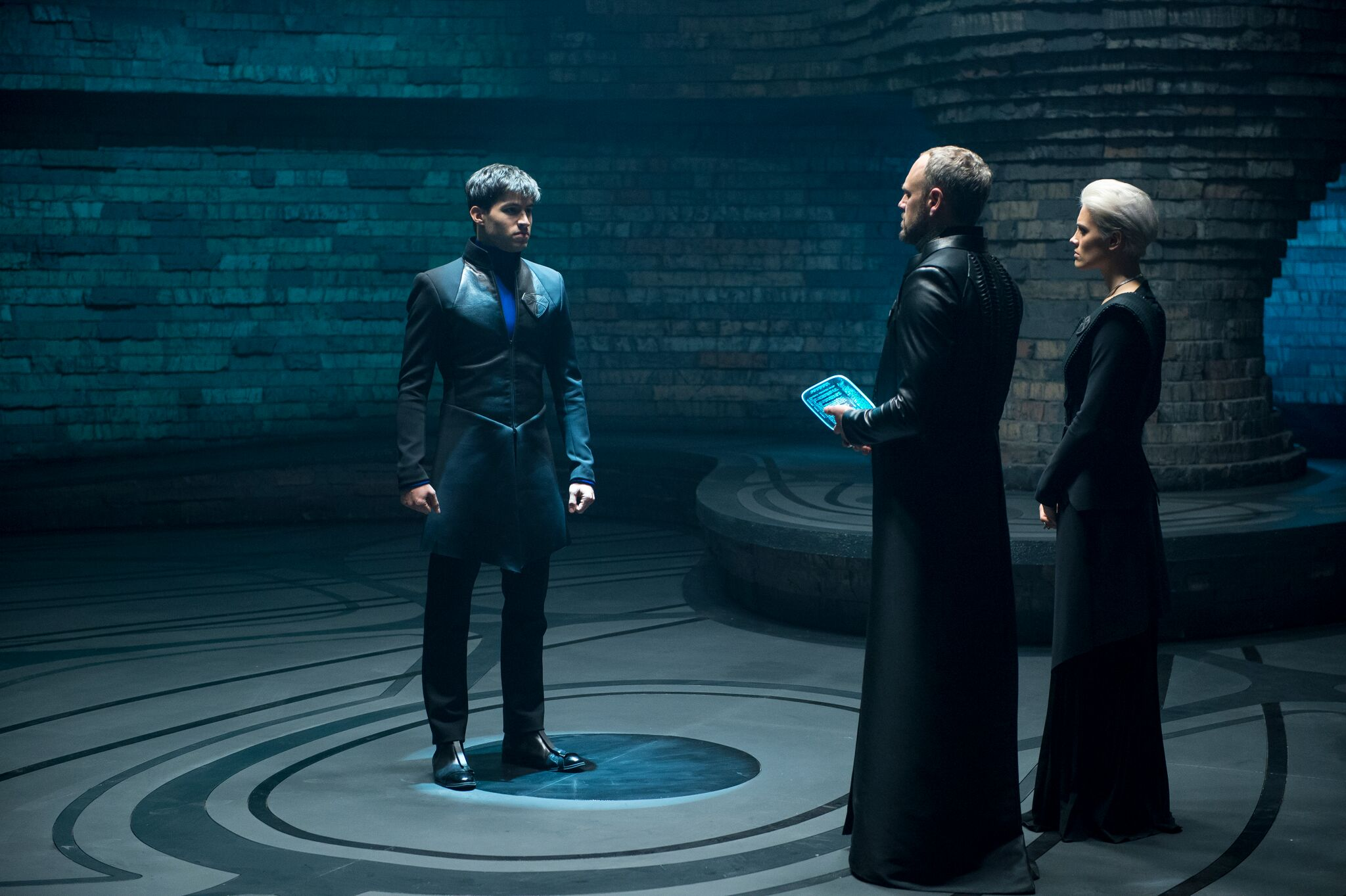 Superman prequel series Krypton gets a release date