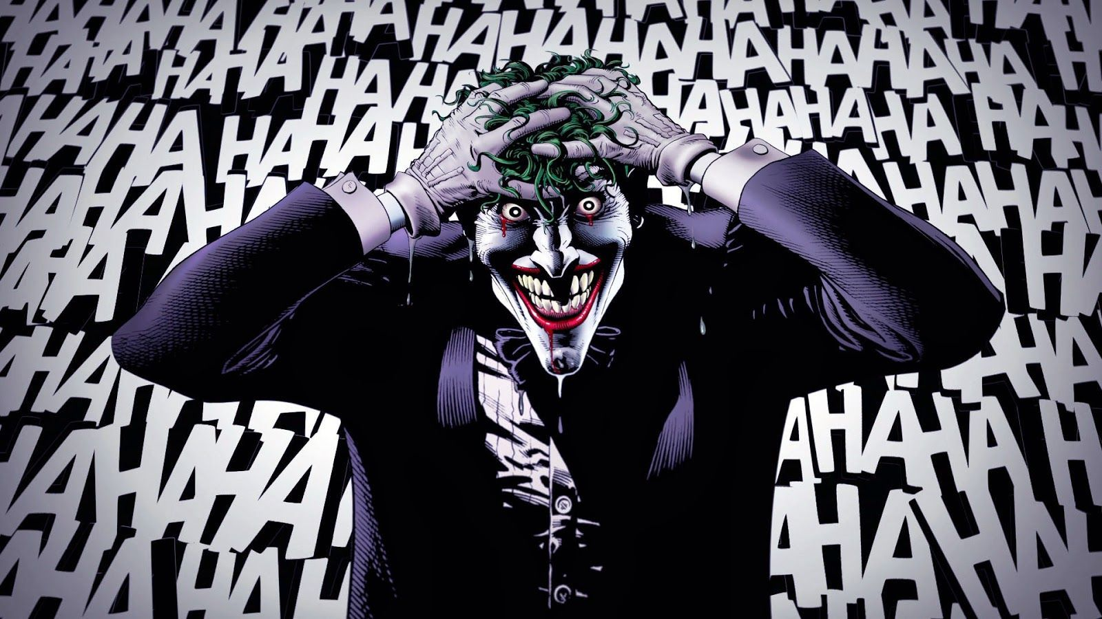 Joker Movie Killing Joke