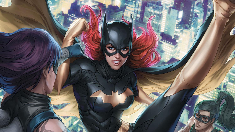 05-Batgirl