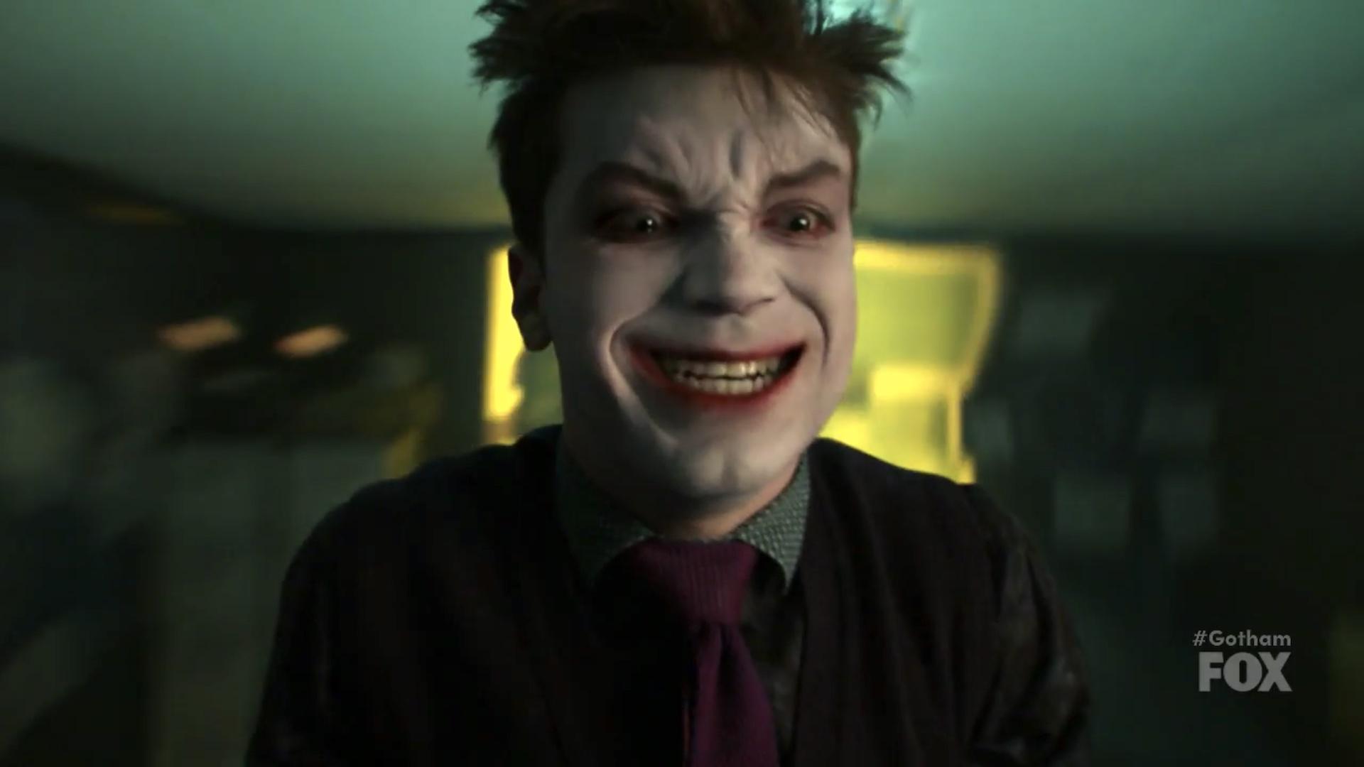 Gotahm Real Joker Born
