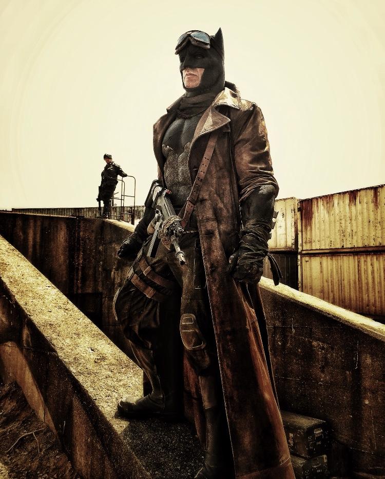 Knightmare Batman New