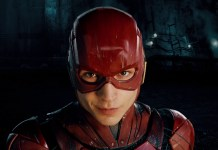 Report: 'The Flash' to shoot in the UK at the same studio as 'Justice League'