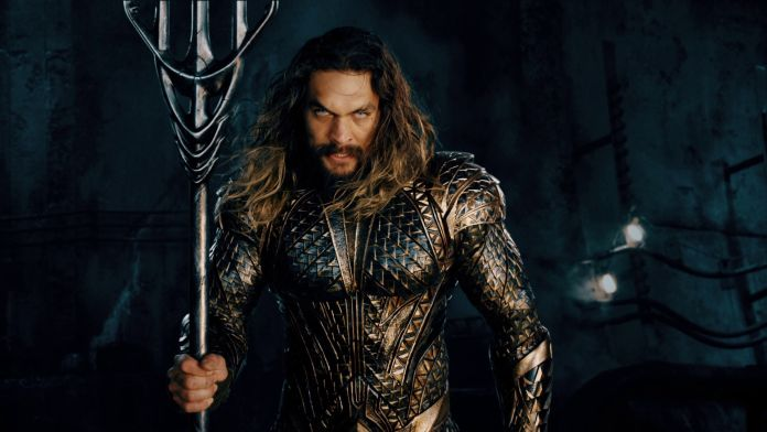 Post Production On Aquaman Officially Ends Ready For Theaters