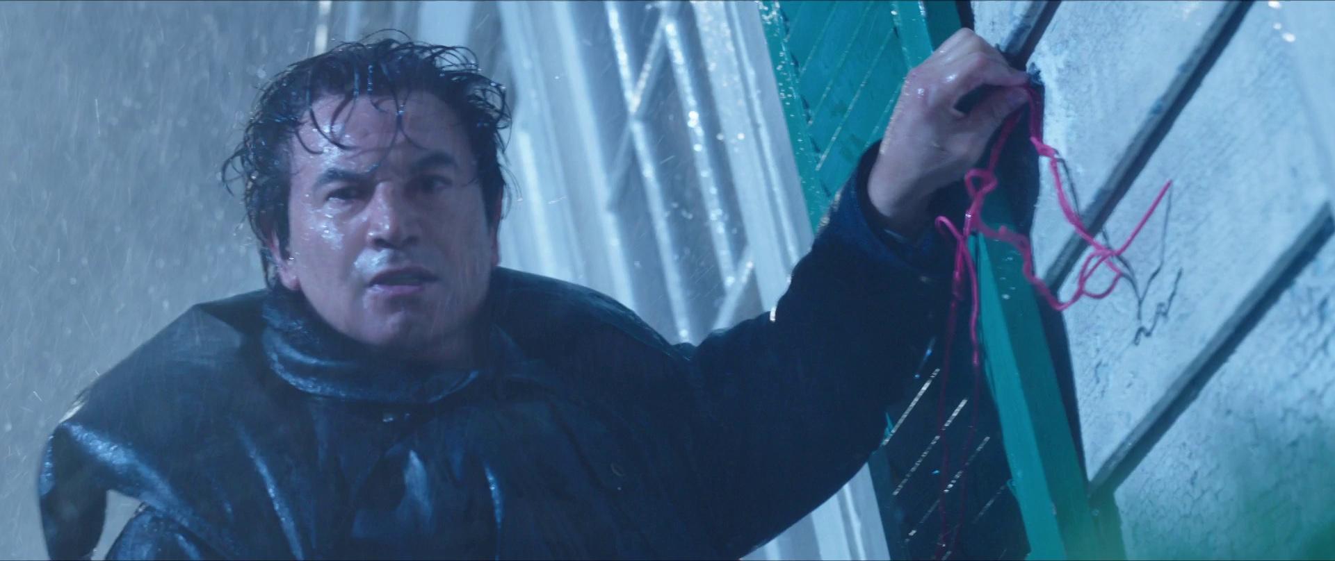 Over 130 Hd Screencaps From The Aquaman Comic Con Trailer Batman