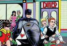 Archie Meets Batman '66 #2 review