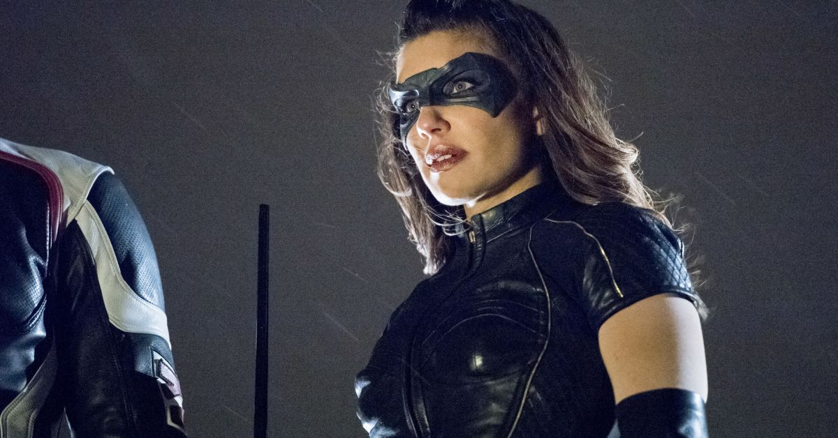 Report Birds Of Prey Wants To Cast A Biracial Actress To Play Black Canary Batman News