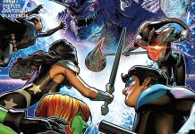Titans #24 review