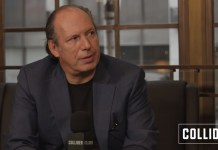 "Hans Zimmer on why 'Wonder Woman 1984' was ""an odd thing to say yes to"""