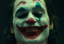 Joaquin Phoenix 'Joker' makeup test video shared by director Todd Phillips