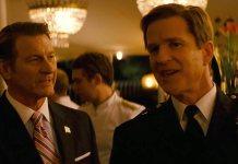 'The Dark Knight Rises' actor Brett Cullen replaces Alec Baldwin as Thomas Wayne in 'Joker'