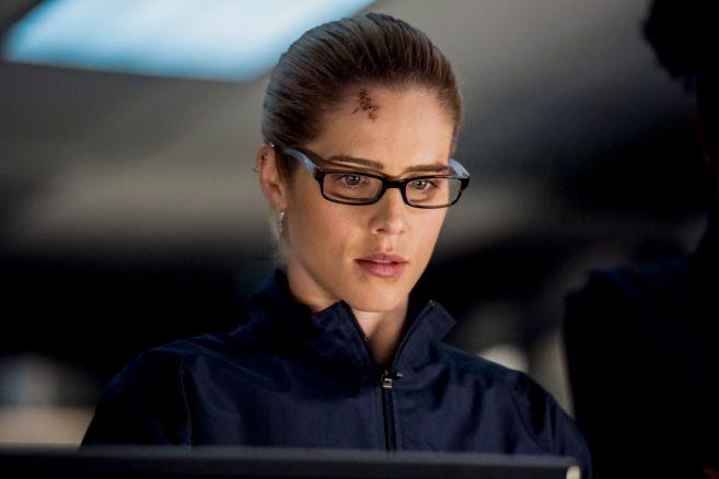 Arrow - Season 7 - Ep 03 - 06