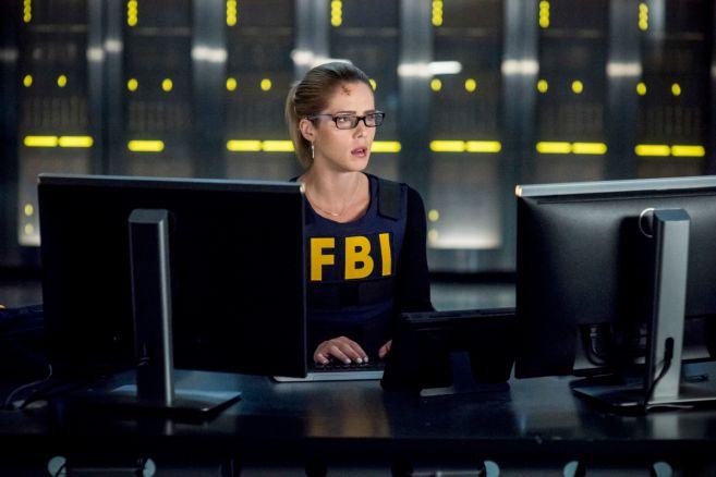 Arrow - Season 7 - Ep 03 - 10