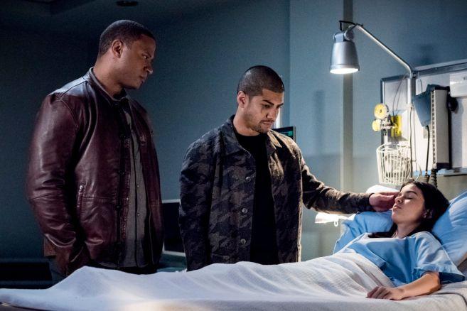 Arrow - Season 7 - Ep 04 - 04