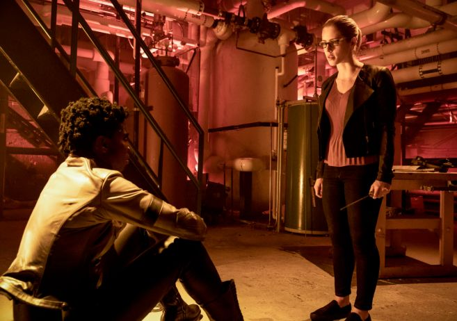 Arrow - Season 7 - Ep 04 - 13