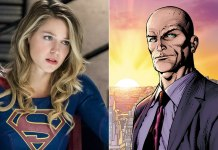 Lex Luthor is coming to 'Supergirl' this season