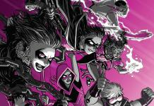 Teen Titans #23 review