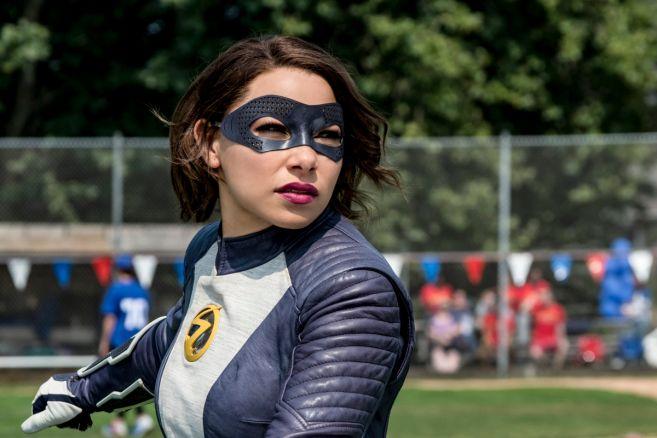 The Flash - Season 5 - Ep 04 - 15