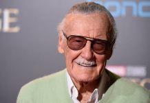 Stan Lee has died