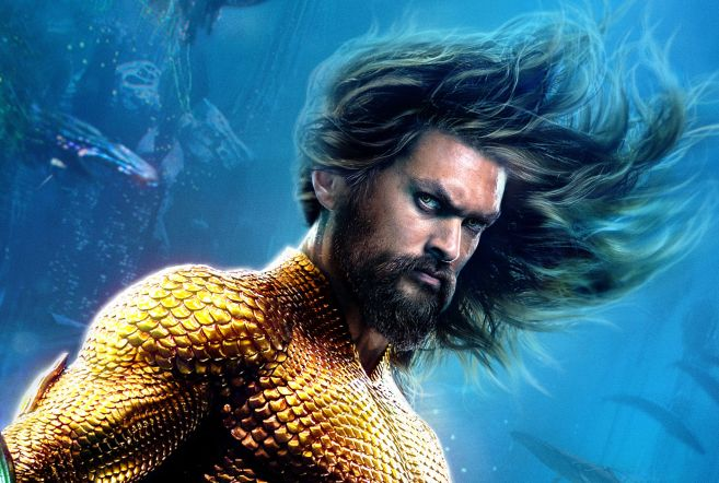 Aquaman - Character Posters - Featured