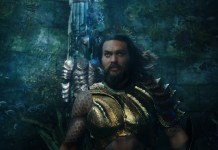 Aquaman Tickets Now on Sale, Includes Free Goodies