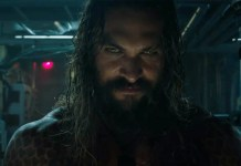New Aquaman Trailer Arrives – One More Before Release!
