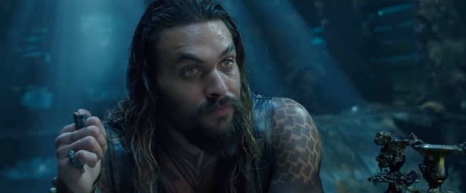Aquaman - Trailer 3 - 23