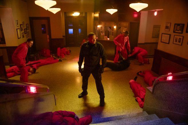 Arrow - Season 7 - Ep 09 - 07