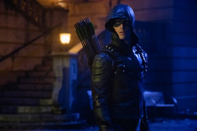 Arrow - Season 7 - Ep 09 - 08