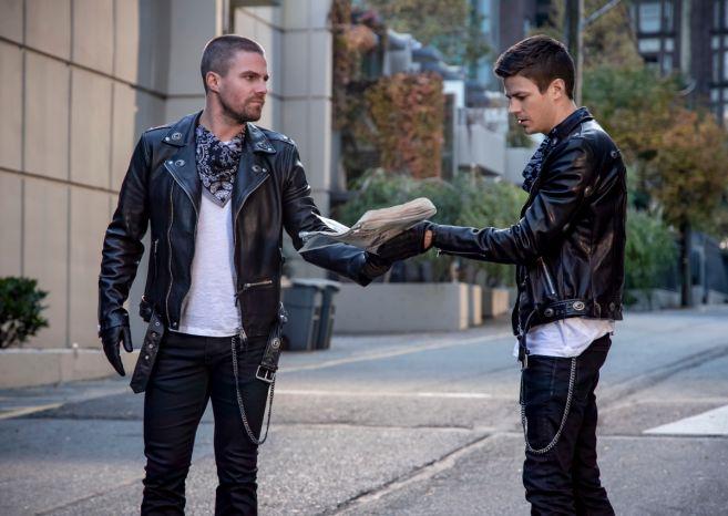 Arrow - Season 7 - Ep 09 - 12