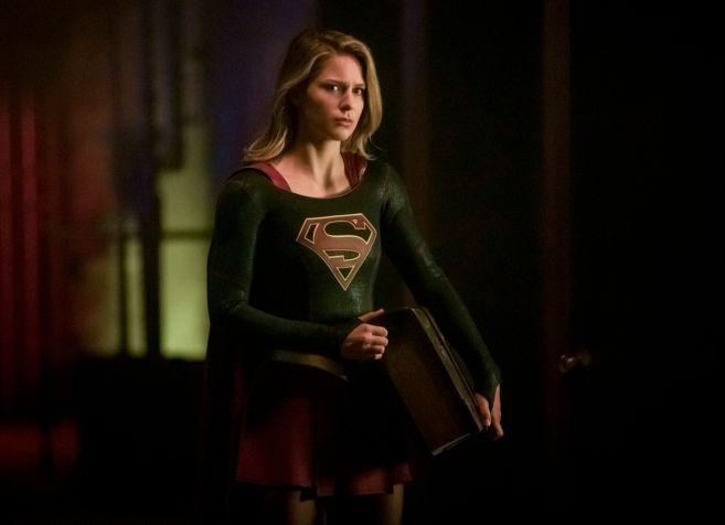 Arrow - Season 7 - Ep 09 - 16