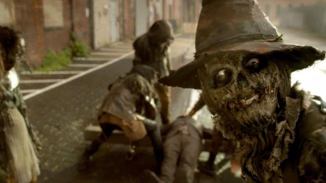 Gotham - Season 5 - Day 45 Trailer - 06