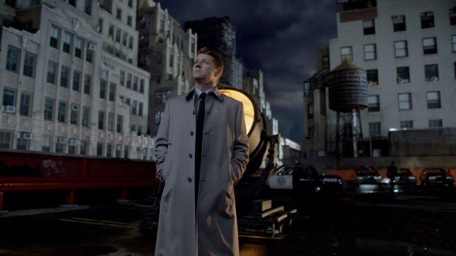 Gotham - Season 5 - Day 87 Trailer - 01