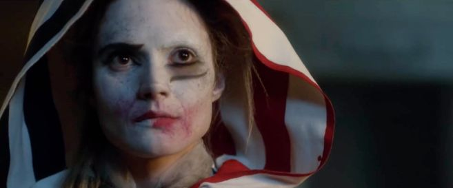 Gotham - Season 5 - This is the End Trailer - 07