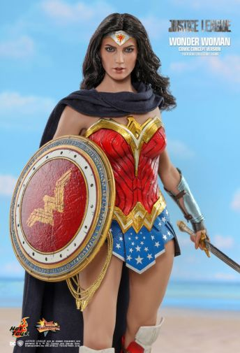 Hot Toys - Wonder Woman - Tokyo Comic-Con Exclusive - 03