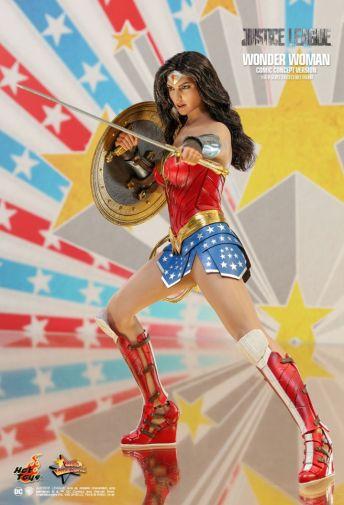 Hot Toys - Wonder Woman - Tokyo Comic-Con Exclusive - 05