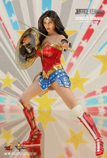 Hot Toys - Wonder Woman - Tokyo Comic-Con Exclusive - 06